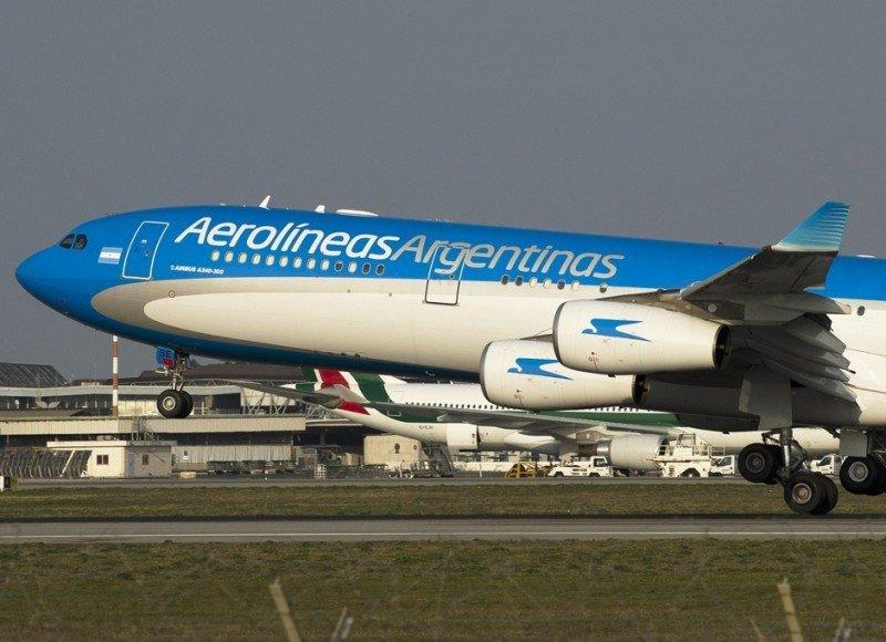 La ruta Buenos Aires-Nueva York abrió el 15 de diciembre.