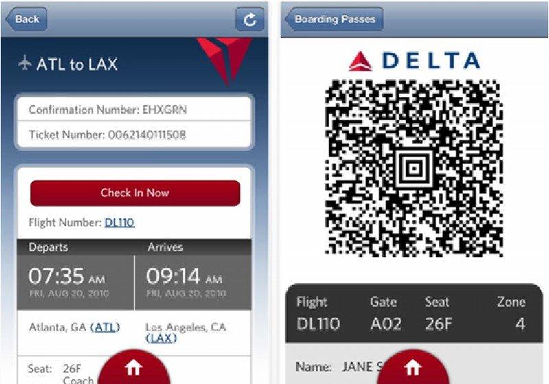 Delta cambia su programa de fidelización: contará el precio y no la distancia