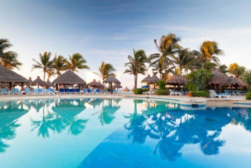 La inversión hotelera está estancada en México según empresarios y analistas. #shu#