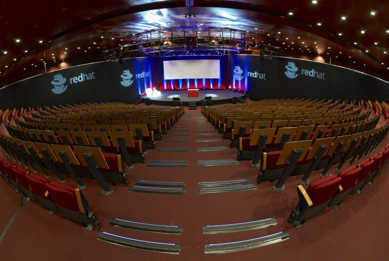 El Hotel Auditórium Madrid presenta su wifi especializado en congresos y convenciones