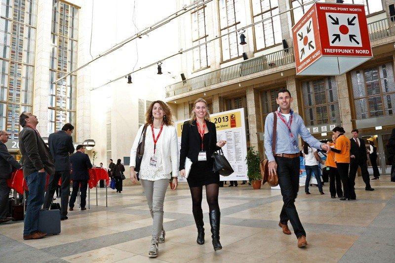 La feria ITB de Berlín abre sus puertas este miércoles.
