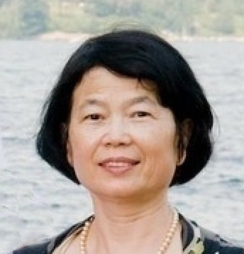 Yuhua Luo, impulsora del Congreso Internacional de Turismo China-España.