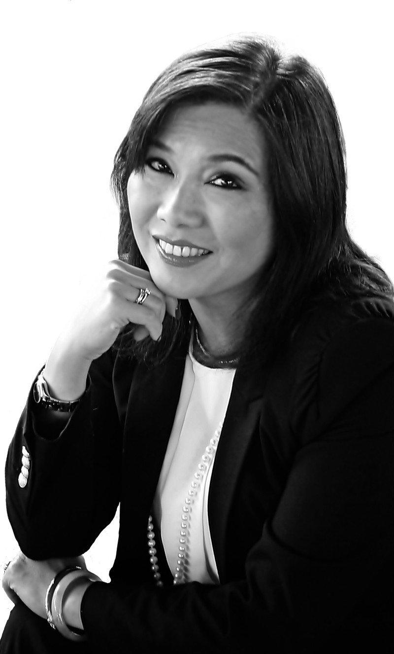 Leticia Chen, presidenta de la Asociación de Empresarios Chinos de Andalucía.