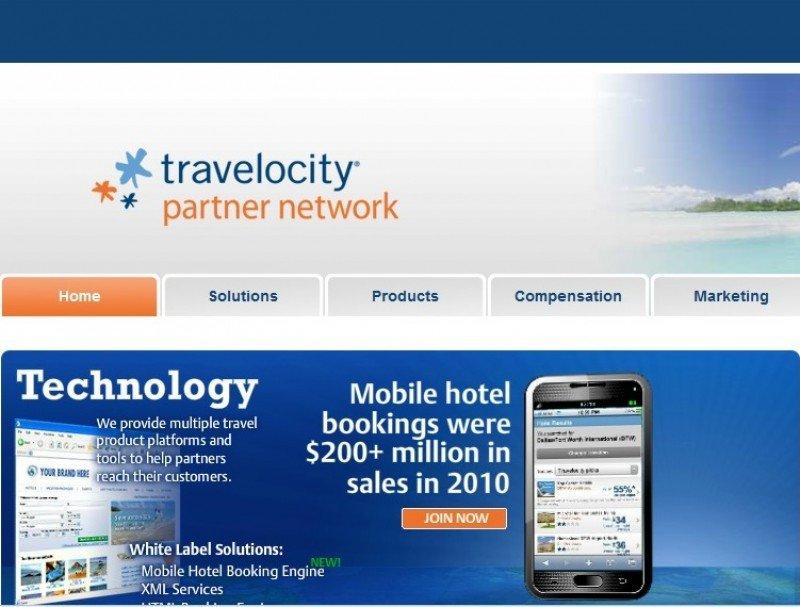 Orbitz adquiere una compañía filial de Travelocity