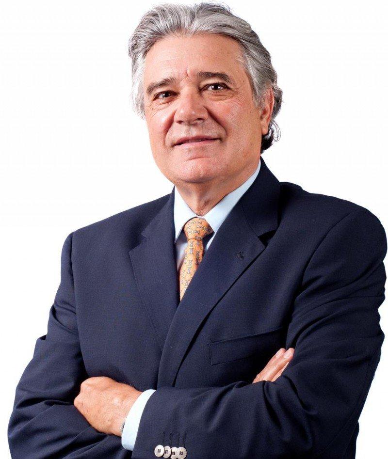 Rafael Alonso, nuevo presidente de Airbus América Latina y el Caribe