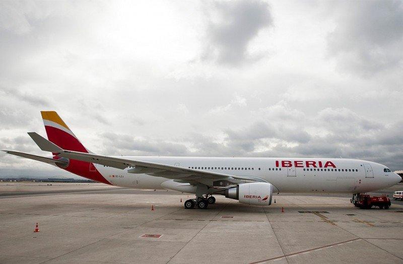 Iberia estudia retomar la ruta a Montevideo, según el Gobierno de Uruguay