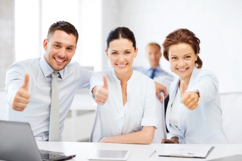 La creación de empresas en el sector registró un gran dinamismo en febrero. #shu#