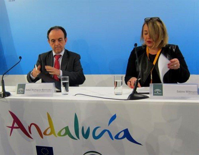 FTI Touristik llevará 100.000 clientes hacia Andalucía en 2015