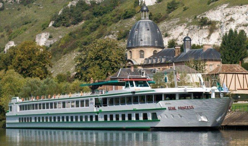 Croisieurope recibe el premio Excellence a la mejor compañía de turismo fluvial