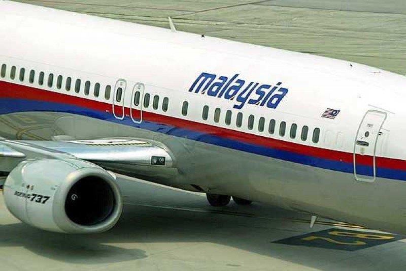 Desaparece un avión de Malaysia Airlines con 239 personas a bordo