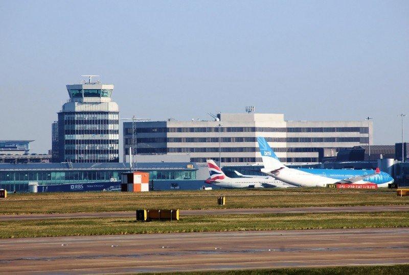 El conglomerado Beijing Construction Engineering Group (BCEG) participa en la joint venture chino británica que desarrollará el City Airport de Manchester, en Reino Unido.