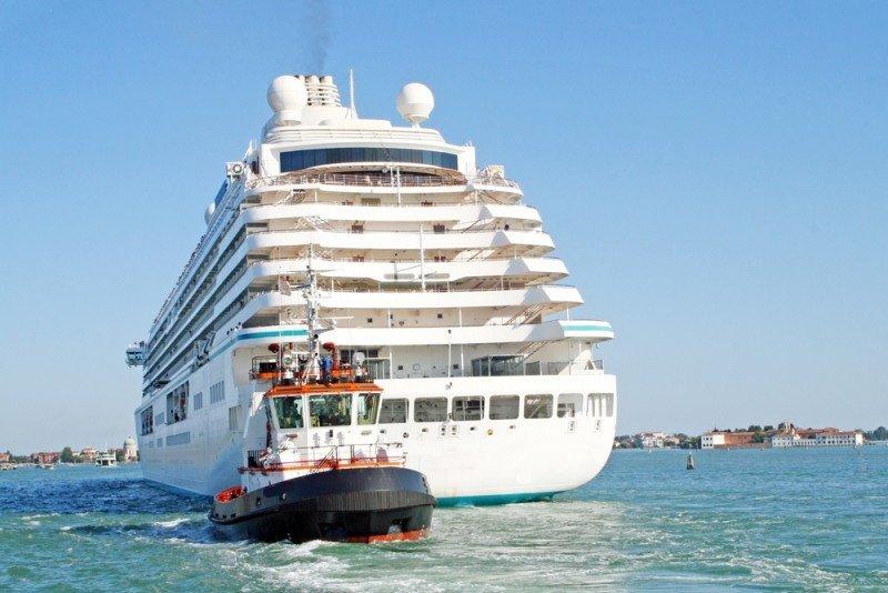 Los puertos españoles prevén un nuevo record. #shu#.