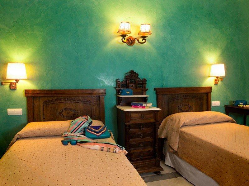 El Hotel Vereda Real, primer hotel boutique del Aljarafe sevillano