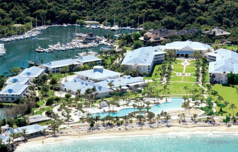 Riu abrirá su primer hotel en St. Martin