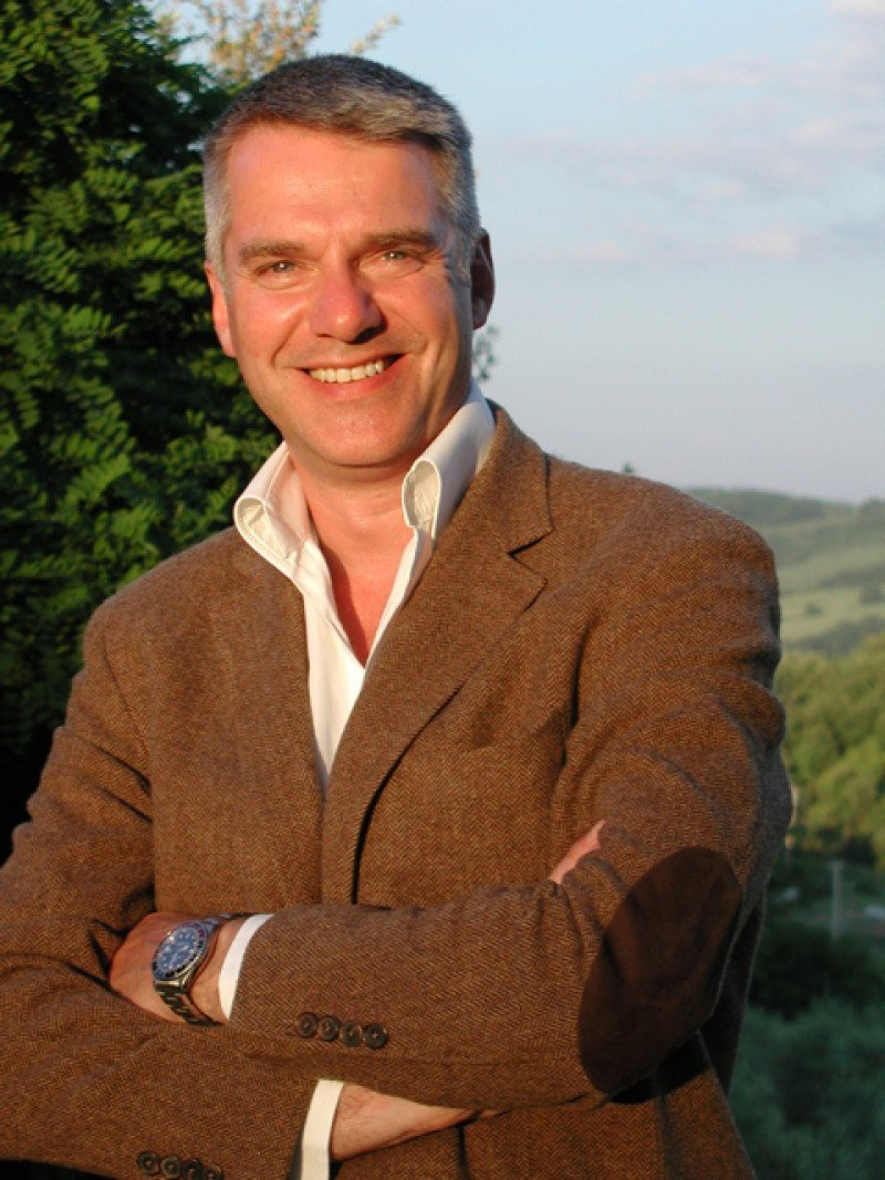 Bart Spoorenberg, con 25 años de experiencia en el sector, es el nuevo director de Il Salviatino.