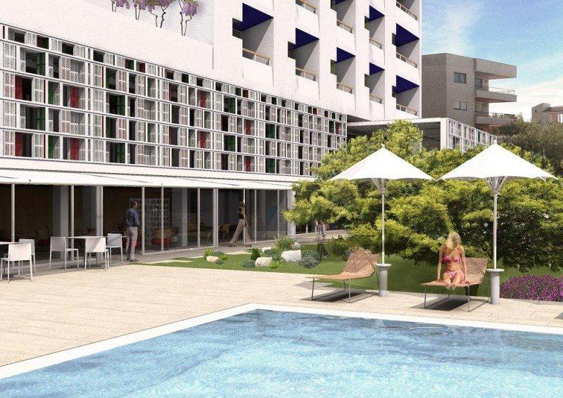 El OD Port Portals Mallorca, con apertura prevista para el 1 de abril, será el primer hotel del Grupo en la isla.