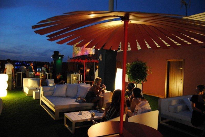 El Ocean Drive Ibiza es residencia habitual de DJs y productores en sus estancias en la isla.
