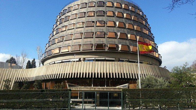 El Tribunal Constitucional resolverá 'en próximas fechas' el recurso del Gobierno contra la ley turística de Canarias.