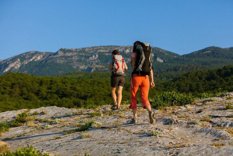 El 50% de los turistas internacionales disfruta de espacios protegidos. #shu#