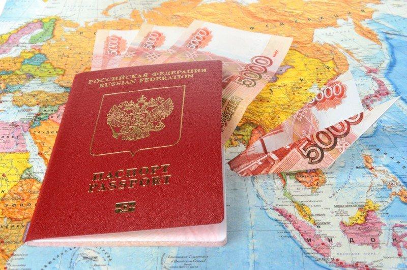 En 2013, 1,5 millones de turistas rusos visitaron España. #shu#