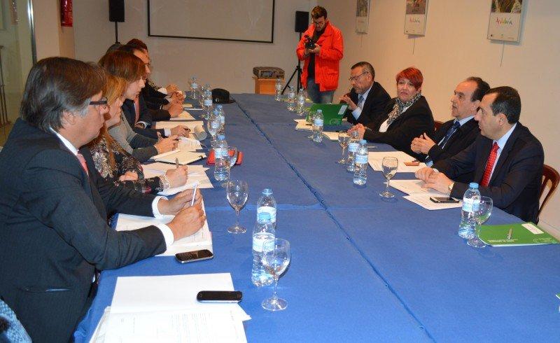 Andalucía obligará a los alojamientos a registrarse para no ser considerados oferta clandestina