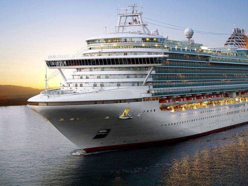 El número de cruceristas europeos se ha incrementado un 4%. #shu#