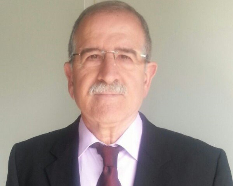 Diego Garrido.