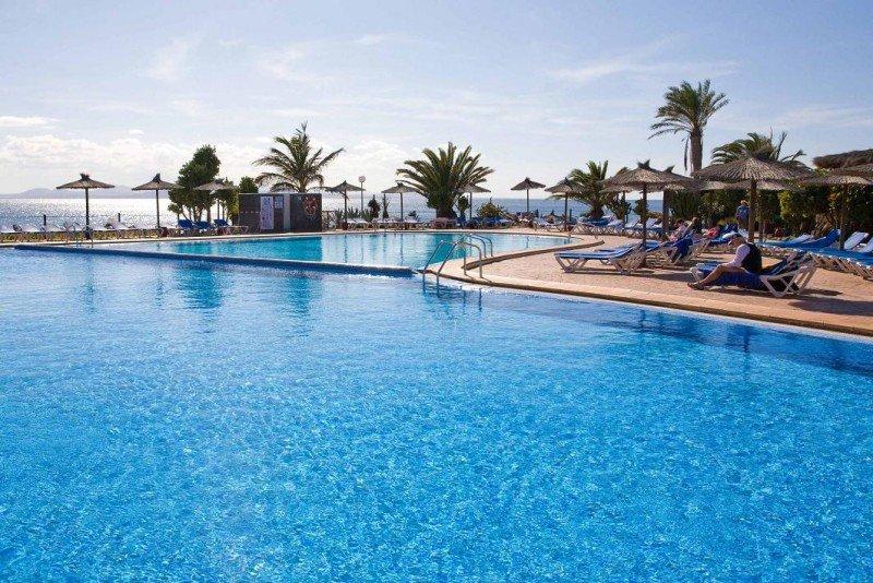 El SBH Royal Mónica se convierte así en el primer hotel de la cadena en gestión y fuera de Fuerteventura.