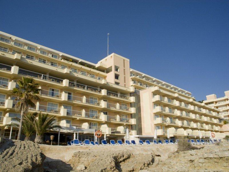 Los hoteles de Mallorca e Ibiza son los que generan mayor interés. #shu#.