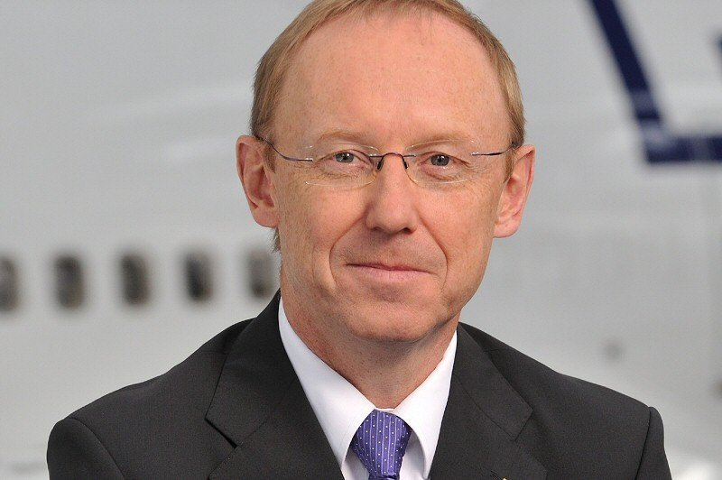 Lufthansa nombra a Karl Ulrich Garnadt como CEO del negocio de Pasajeros
