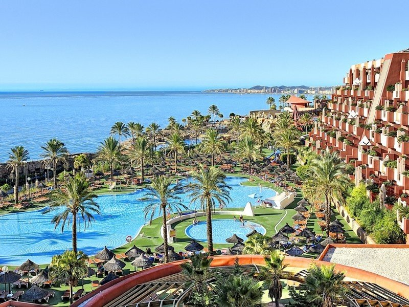 El complejo Holiday World ha renovado la Dirección de tres de sus hoteles.