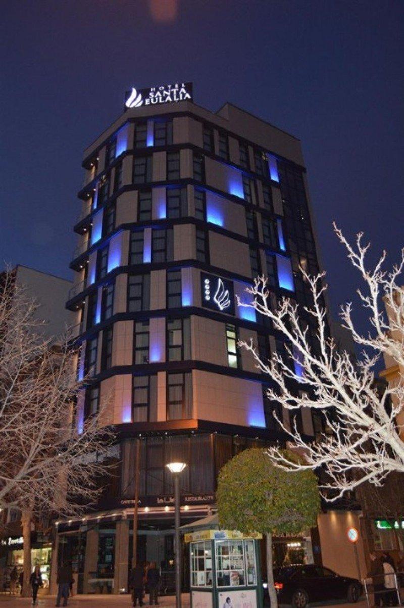Puertollano estrena su primer hotel 4 estrellas