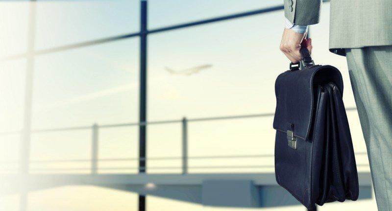 Los viajes de negocios han quedado excluidos por el momento. #shu#.