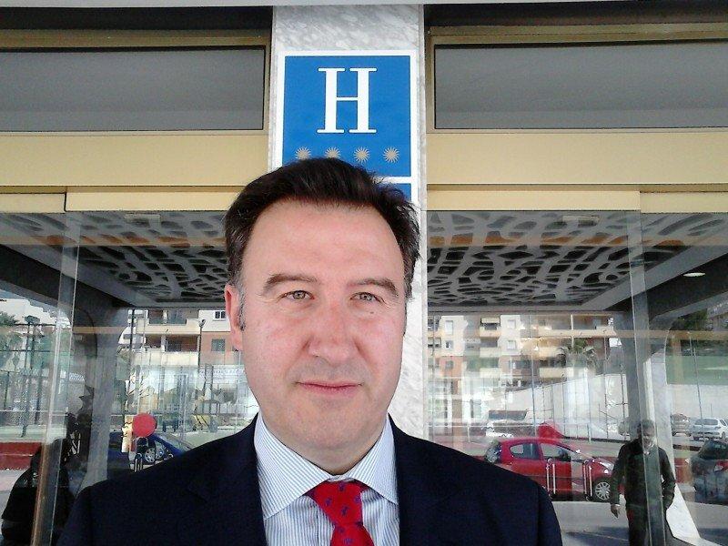Federico López Catalán.
