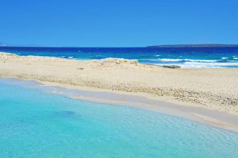 Playa de Illetes es la sexta mejor del mundo. #shu#