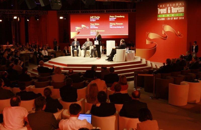 Madrid acogerá la cumbre anual del WTTC en 2015.