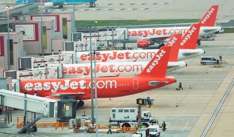 easyJet organiza un seminario online sobre la venta de billetes para pasajeros de negocios