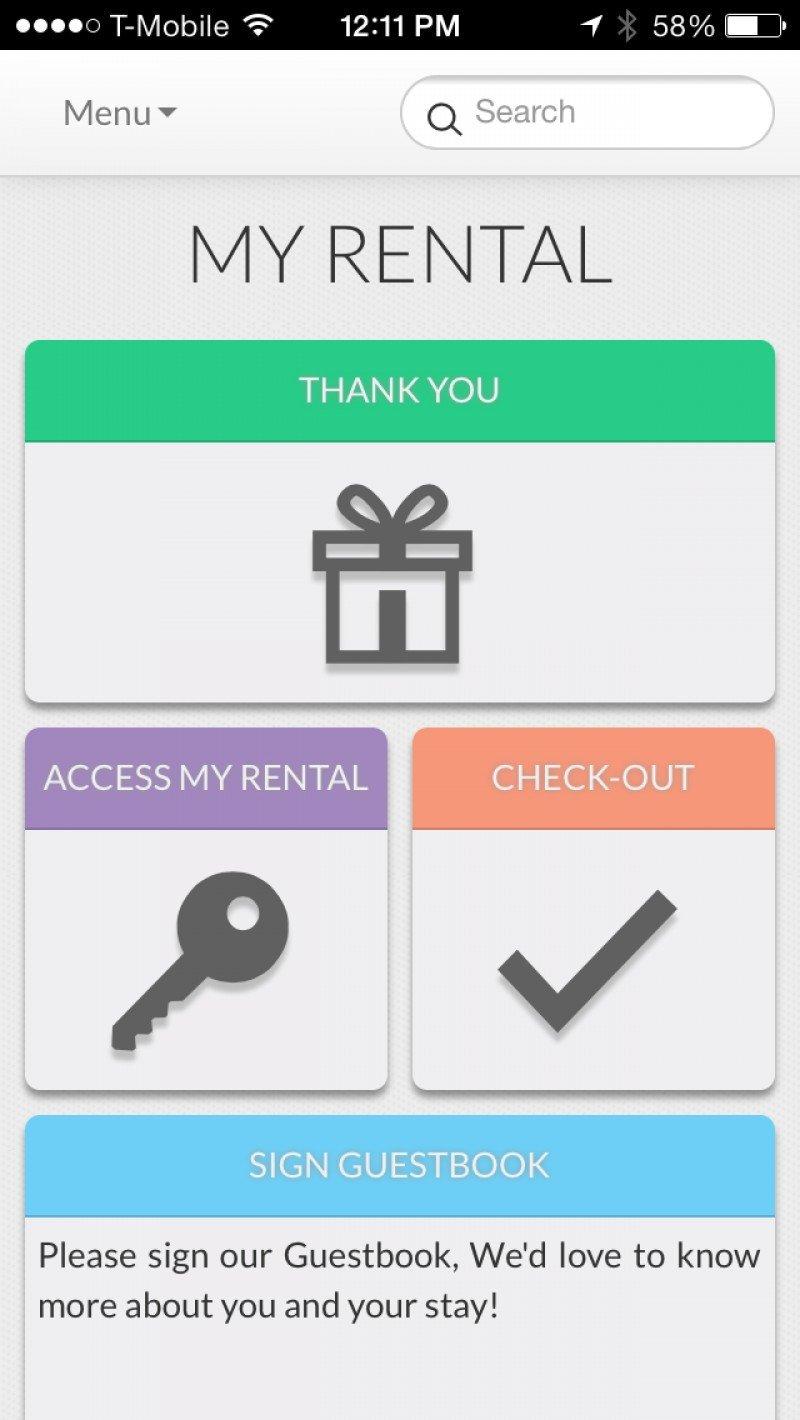 HomeAway adquiere la aplicación móvil Glad to Have You