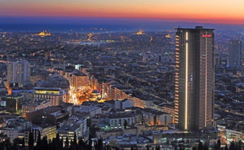 Marriott abre su séptimo hotel en Estambul