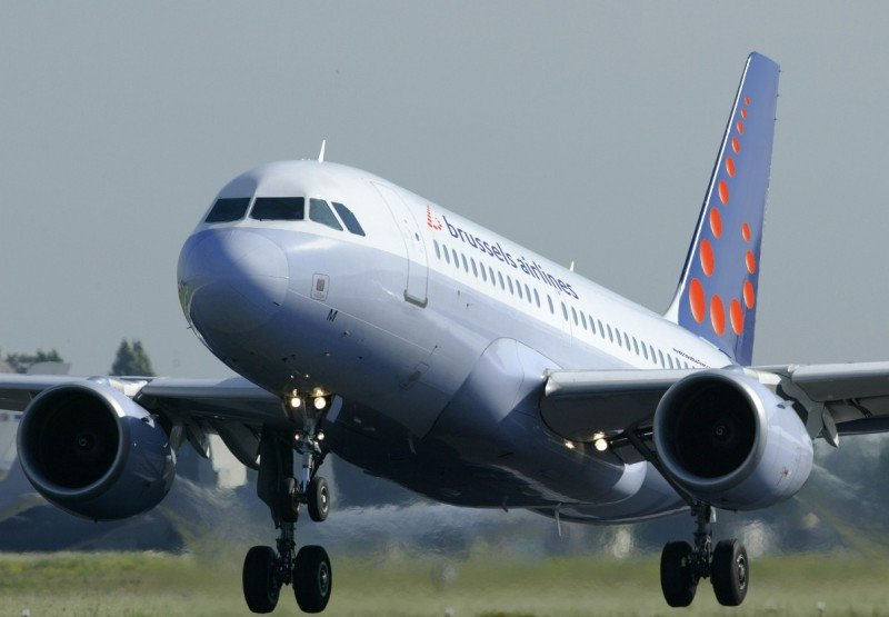 Brussels Airlines refuerza su oferta en España luego de perder tráfico en 2013