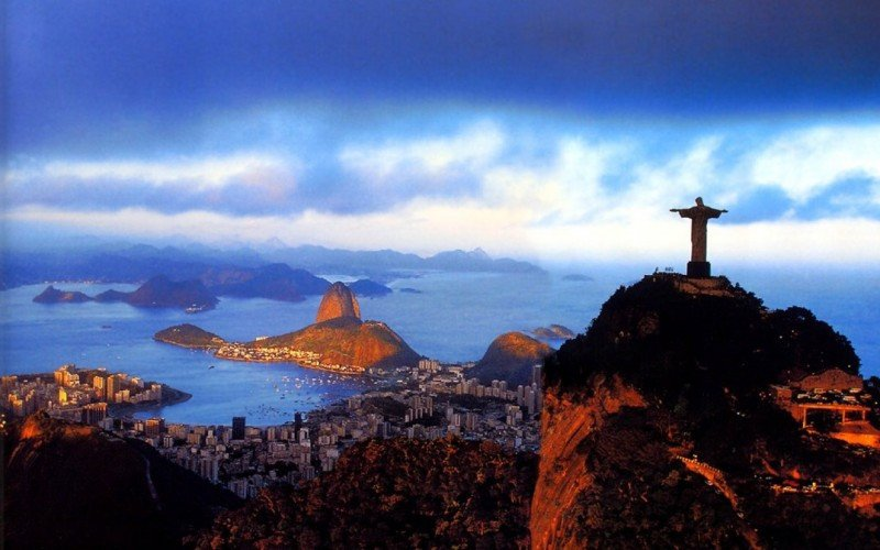Rio de Janeiro es un mercado en ebullición.