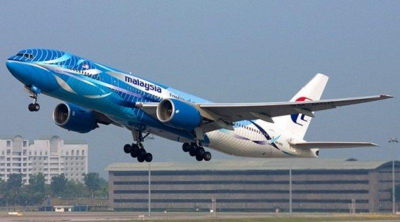 El avión de Malaysia Airlines cayó al océano Índico y no hay sobrevivientes