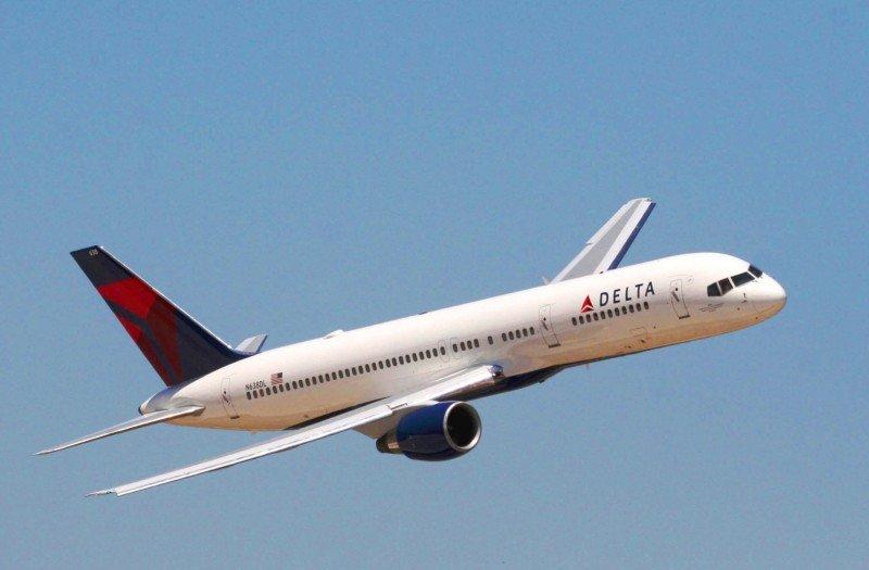 Por cuarto año consecutivo, Delta Airlines registró el matyor tráfico.