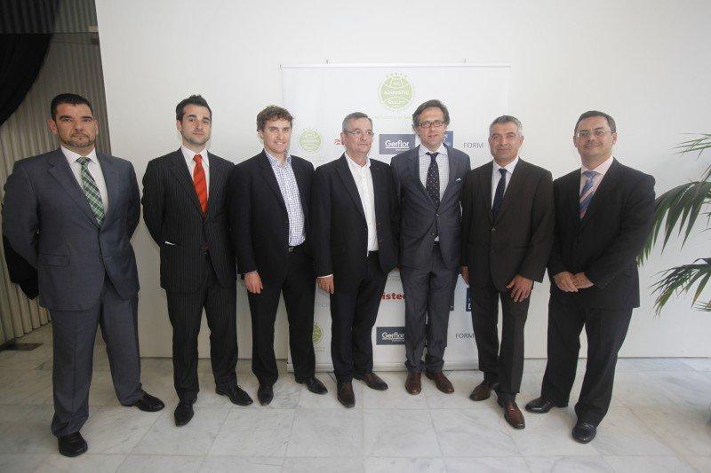 Málaga acoge la presentación del sello de confort acústico