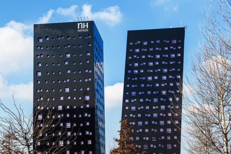 NH Hoteles lidera la clasificación.