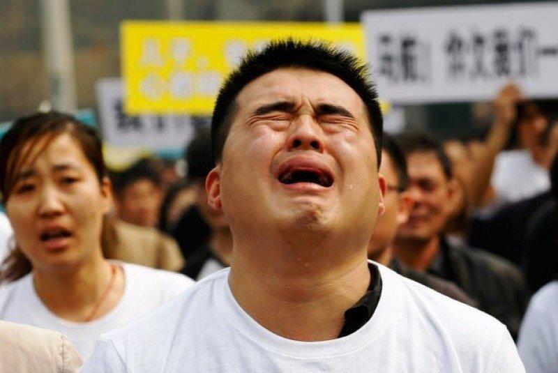 Avión de Malaysia Airlines: China exige pruebas concluyentes de lo sucedido