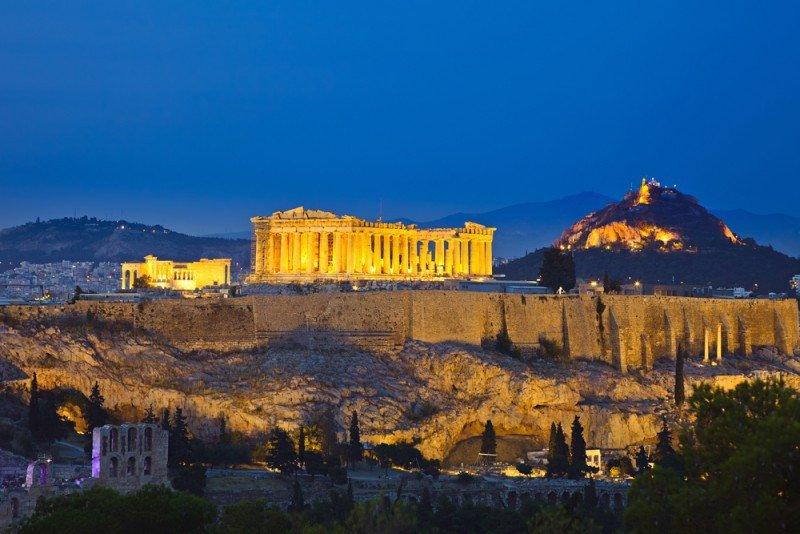 Atenas destaca por el crecimiento de la ocupación y el RevPar. #shu#