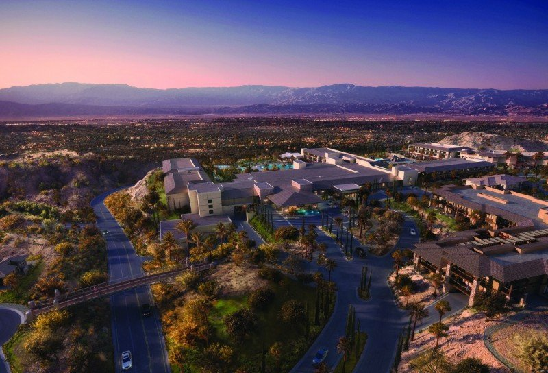 Ritz-Carlton abre un nuevo resort en California