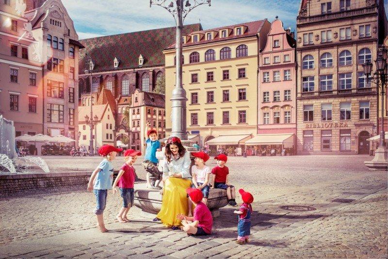 Polonia da a conocer su producto entre las agencias de viaje españolas