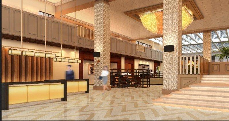 Sheraton regresa a República Dominicana con un hotel que gestionaba Meliá